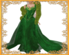 Green Elven Empress