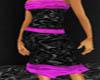 [DA]pink passion dress