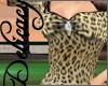 Delicacy Leopard Fatale