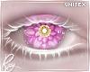 Pink Lotus Eyes