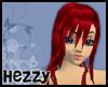 ~Hez~ Kairi2 - Firey Red