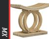 Aldorian Chair (wood)