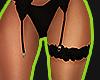 @ LOSTFUL lace garter