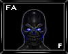 (FA)NinjaHoodF Blue