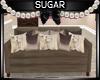 Sharp Big Sofa
