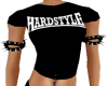 tee shirt hardstyle