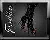 Black Sexy Boots C
