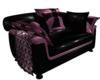 [FS] Pink Goth Sofa