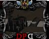 DPd Dark Goth Vamp Ruin