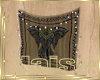 Boho Elephant Tapestry
