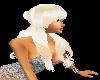 !DA-Alice Curly BLONDE