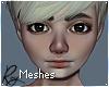 Kyle Mesh Head