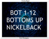 Bottoms Up ~ Nickelback