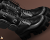 ! Leather Boots