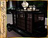 I~Elegant Tea Cafe Cart