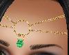 Cleopatra - headdress
