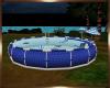 Z~ Blue & White Pool
