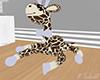 Raffie stuffed animal