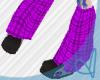 e` Horse Shoe Boots