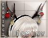 [Is] Reindeer Antlers