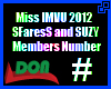 Miss imvu 2012 # (3)