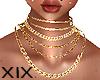 -X- Necklace DIW