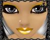 * Gold Goddess