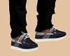 Grey Kicks