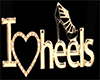 I Love Heels 1