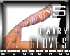 [S] FP Pink Fairy Gloves