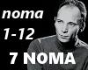 Efta noma