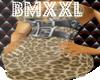 [DD]LEOPARD PRINT BMXXL