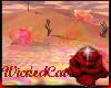 [WC]~3D Pink Roses