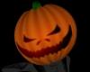 [ML] Evil Pumpkin Head