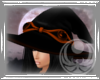 夜 Halloween Witch Hat