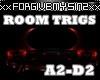 ANIM. RED DUB DJ ROOM