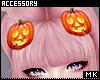 �. Pumpkins