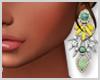 Bahama Sugar Earrings