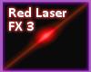 Viv: Red Laser FX 3
