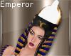 {e.e} Egypt Hat