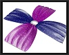 PurplePink Ceiling Drape