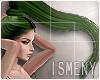 [Is] Windy Model Green