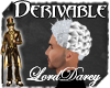 [LD]M DiamondHat DRV