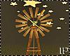 Field Windmill Animated