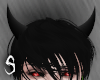 L* Black Horns