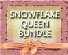 [E]Snowflake Queen Bundl