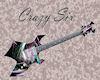 Crazy Six 2 (male)
