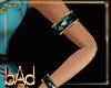 L&R Turquoise Armband
