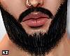 Beard. strongmen