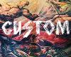 AztroJrl Custom Tatoo